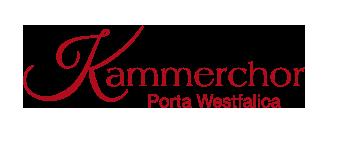 Kammerchor Porta Westfalica